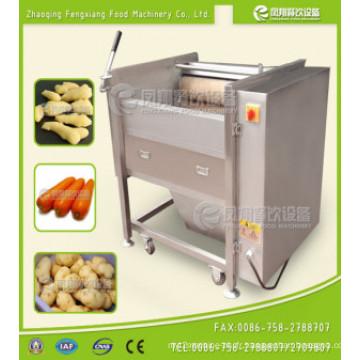 Lavage de gingembre, machine d'épluchage, éplucheur Mstp-80