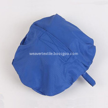 Custom Foldable Bucket Hats With Chin Cord