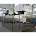Hot Air Circulation Tray Dryer for Sesame