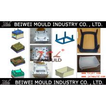 Molde plástico del cajón de la inyección de encargo de alta calidad