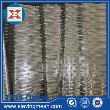 Aluminum Foil Wire Mesh