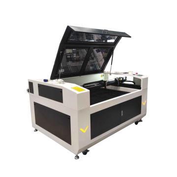 1390 co2 máquina de corte por láser enfriador de agua