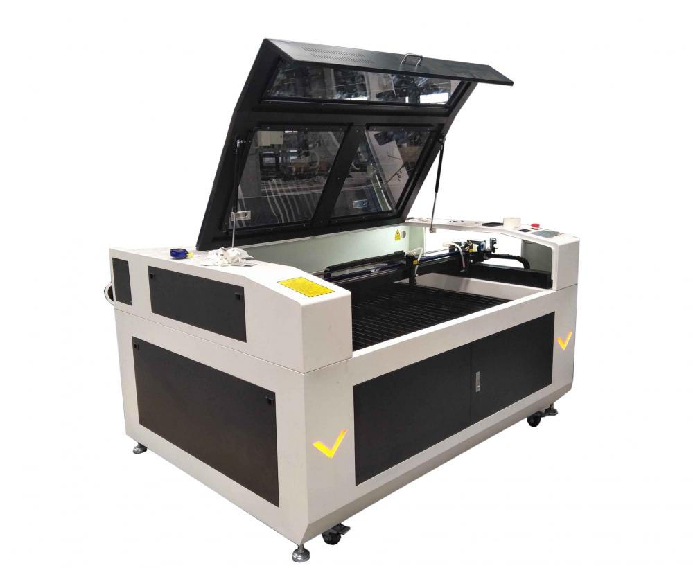 new design laser machine
