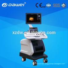 DW-C900 4D color doppler ultrasound machine with elastography function
