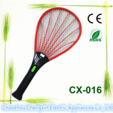 High Voltage Mosquito Swatter, Insect Killer Bat with LED