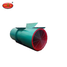 SDS Jet Tunnel Ventilation Fan