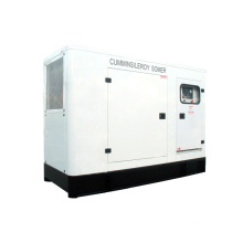 323kVA Cummins Noise Cancelling Diesel Genset