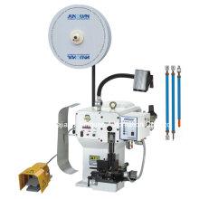 Полуавтоматическая зачистка и обжимной станок (SATC-20B)