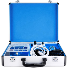 Shockwave Therapy Machine 7 Massage Head Shockwave Therapy Effective Electromagnetic Men Health Erectile Dysfunction