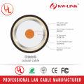 SYWV 75-3 CATV cable coaxial 0.81mm cobre desnudo rg59 cable