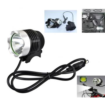 High Power Bike Flashlight