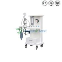 Ysav601-ein medizinischer einfacher Typ Anästhesie-Maschinen-Preis