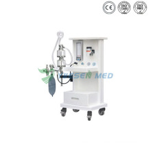 Ysav601-a Medical Simple Type Anesthesia Machine Price
