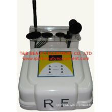 Monopolar Rf Skin Rejuvenation & Wrinkle Removal Slimming Machine Beauty Equipment Tb-rf02c