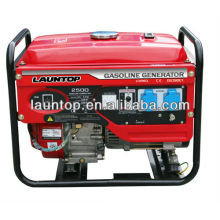 3.0kw air-cooled 4-stroke gasoline generator