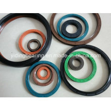 FPM/FKM/Acm/Vmq/NBR/PTFE 14658-61501 Oil Seal Fit for Isuzu/Nissan