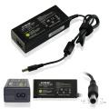 UL,FCC,CE,GS approved 24V 1A 2A 3A 4A 5A 6A 7A 8A 9A 10A power adapter