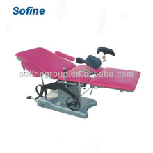 ISO CE Approved Multifunction Obstetric Table,Obstetric Labour Table