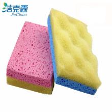 Sponge of Cellulose