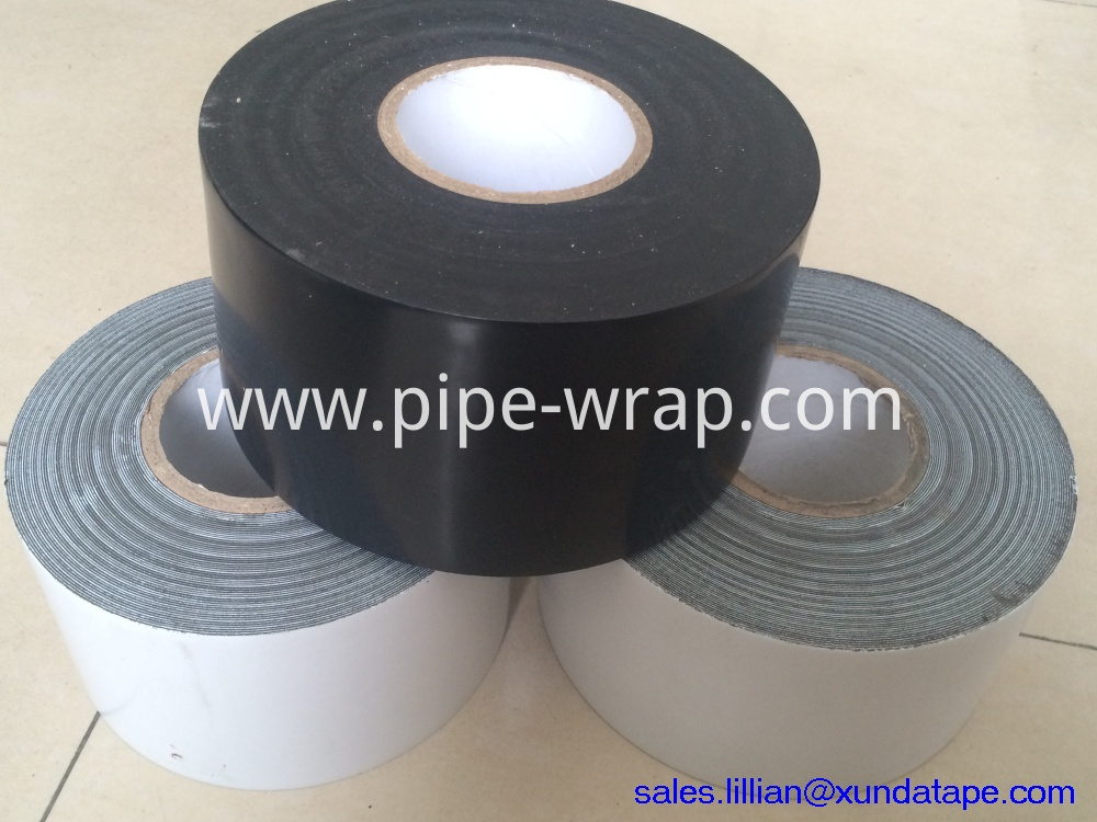 anticorrosion pipe wrap tape854