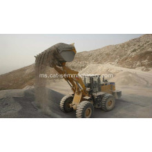 Engine Powerful SEM 652B Wheel Loader