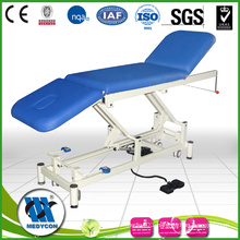 BDC106  Group of manual &electric Hi-low examination Table
