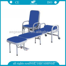 AG-AC002 New Hospital Use ISO&CE Approved Accompany Chair