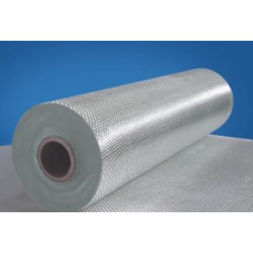 Good Quality Textured fiberglass rolls plain weaving
