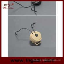 Taktische Peltor Adapter Airsoft Adapter für Helm
