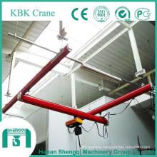 High Quality Single Girder Kbk Crane