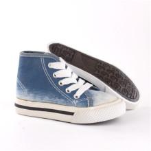 Zapatos para niños Zapatos de lona con comodidad para niños Snk-241570