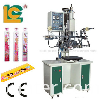 PLC Automatic Taper Cup Heat Transfer Printing Machine