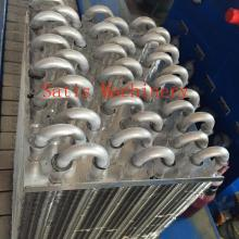 Factory making for Evaprated Coil Brazing Machine Auto.Aluminum Coil Welding Machine supply to Anguilla Manufacturer
