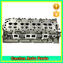 Auto Engine We01-10-100j We Cylinder Head pour Mazda Bt50 Engine
