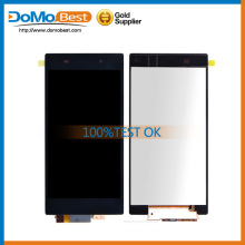 Высокое качество lcd сенсорный экран планшета для sony xperia z1 l39h c6902 c6903 c6906 c6943