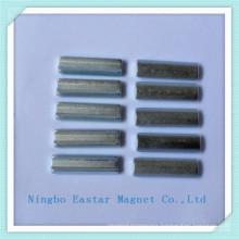 N48sh Neodymium Arc Magnet for High Quality Motors