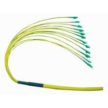 China por atacado impermeável fibra ótica pigtails, cisco cabo fibra óptica cabo de remendo