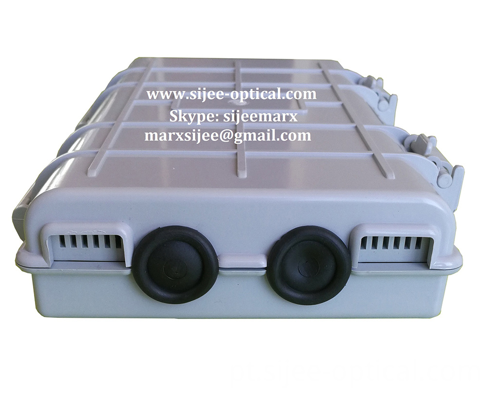 Wall Mount Optical Terminal Box