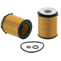 Mercedes Eclass Metal Free Oil Filter