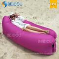 Fast Lazy Bag Sofa Laybag Beanbag Inflatable Air Sofa Bed