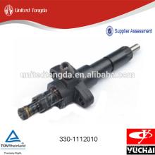 Yuchai Diesel injecteur pour 330-1112010