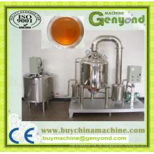 Automatische Flaschen-Honig-Füllmaschine