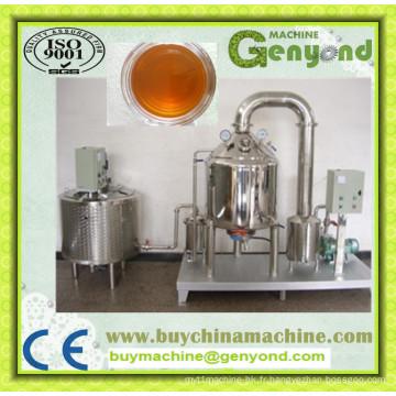 Machine de remplissage automatique de miel de bouteille