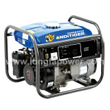 1.5kw Power Gasoline Generator with CE/Soncap (AD2700-D)