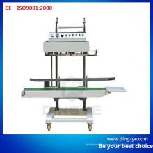 Automatische vertikale Folienversiegelungsmaschine