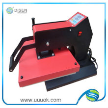 High quality swing digital t shirt printing machine