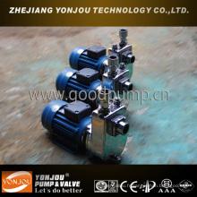 Pompe à liquide corrosive (LQFZ) / Pompe centrifuge auto-amorçante / Pompe de transfert d'acide fort