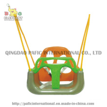 Outdoor Baby Swing Seat with Safe Belt