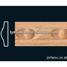 Natürliche Buchenholzprodukte