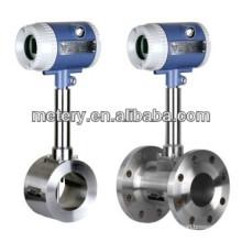 Vortex-Durchflussmesser Temperatur- & Druckausgleich Sauerstoff-Durchflussmesser